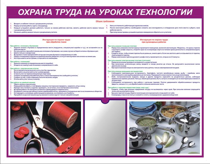 Реферат Составление Инструкции По Тб